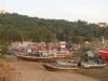 Ban Krut - přístav