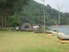 Poblíž Rayong Resort je i kemping