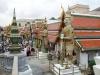Chrámový komplex Wat Phra Keo, Bangkok