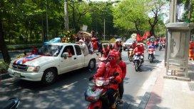 Red  Rallye