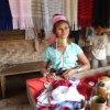 Padaunská žena, Mae Hong Son