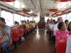 Chao Phraya, lodní autobus