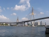 Chao Phraya, Mega Bridge