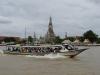 Chao Phraya, skupinový výlet