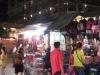 Chiang Mai, Noční bazar