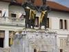 Pomník tří králů, Chiang Mai