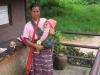 Hmongská žena