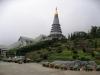 Phra That Naphamatanidon - čedí pro královnu