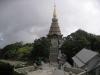 Phra That Naphamatanidon - čedí pro krále