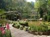 Zahrady paláce u Doi Tung