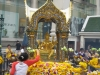 Erawan Shrine, socha Brahmy