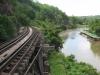 Železnice smrti