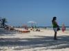 Hua Hin - pláž