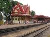 Hua Hin - železniční stanice