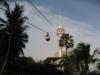 Jomtien - vyhlídková věž