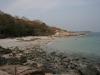 Záliv Ao Nuan na ostrově Ko Samet