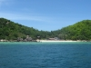 Koh Larn - menší hezké pláže