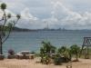 Koh Larn - pohled na Pattaya