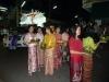 Loi Krathong - ve svátečním oblečení