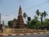 Lop Buri - Wat Bandai Hin