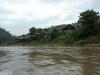 Padaunská vesnice, Mae Hong Son