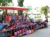 Kmenové kabelky pro turisty, Mae Hong Son