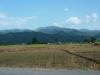 Krajina v okolí Mae Sariang