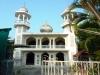 Mešita v Mae Sariang
