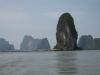 Pohled z lodi na ostrov Ko Paniy