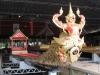 Muzeum královských bárek v Bangkoku