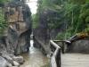Naučná stezka v národním parku Ob Luang
