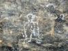 Prehistorické malby v národním parku Ob Luang