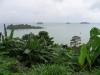 Malé ostrůvky u Ko Changu