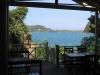 Ko Rayang - pohled z restaurace