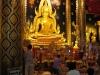 Phra Buddha Chinarat, Phitsanulok