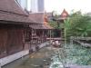 Siam Niramit - Tradiční thajská vesnice