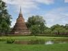 Wat Chana Songkram, Sukhothai
