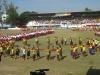 Show se účastní obyvatelé okolních vesnic