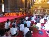 Wat Pho, hlavní bot