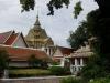 Wat Pho, keramické obklady