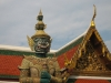 Démon na stráži, Wat Phra Kaeo