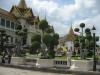 Starý královský palác, Bangkok