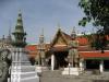 Wat Phra Kaeo, vstup