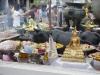 Obětní dary, Wat Phra Kaeo