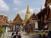 Čedí Phra Si Rattana, Wat Phra Kaeo