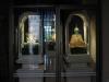 Oblečky pro Smaragdového Buddhu v muzeu