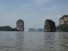 Záliv Phang Nga